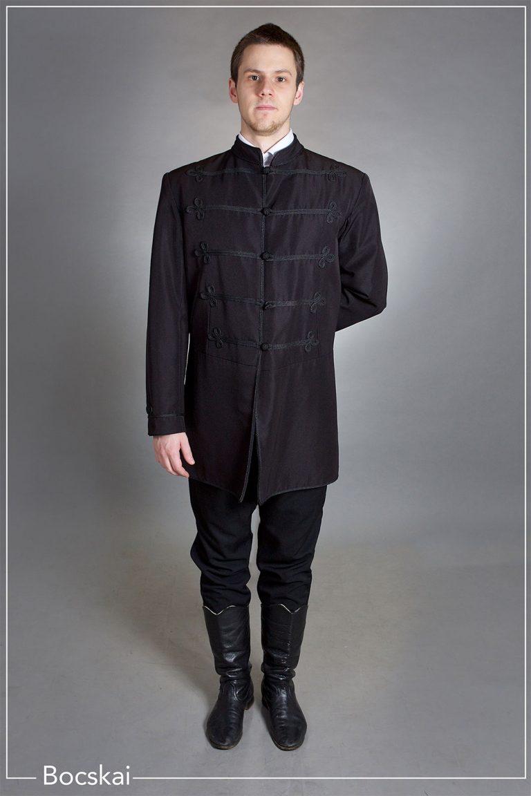 Bocskai öltözet