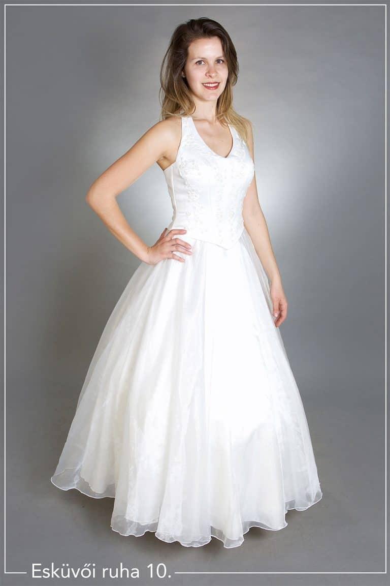 Keringő ruha